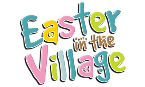 Easter in the Village