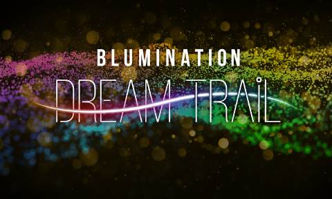 Blumination Dream Trail