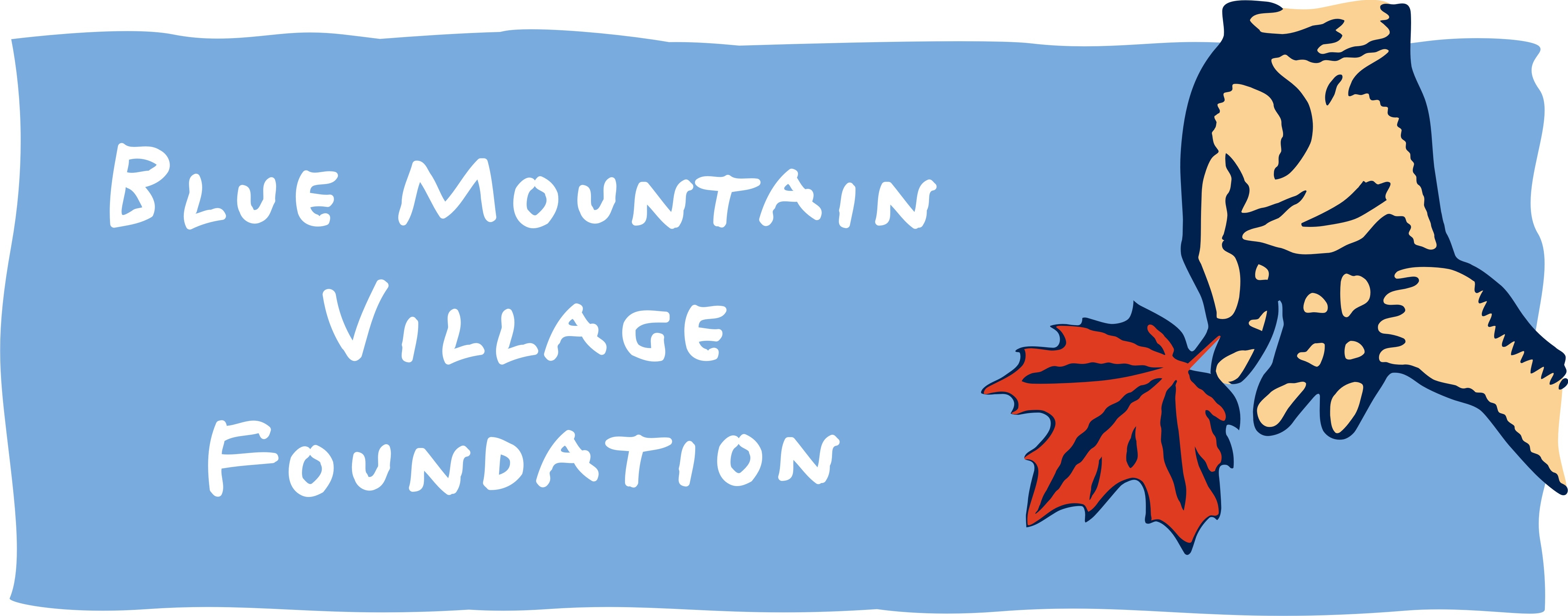 Blue Mountain Village Association