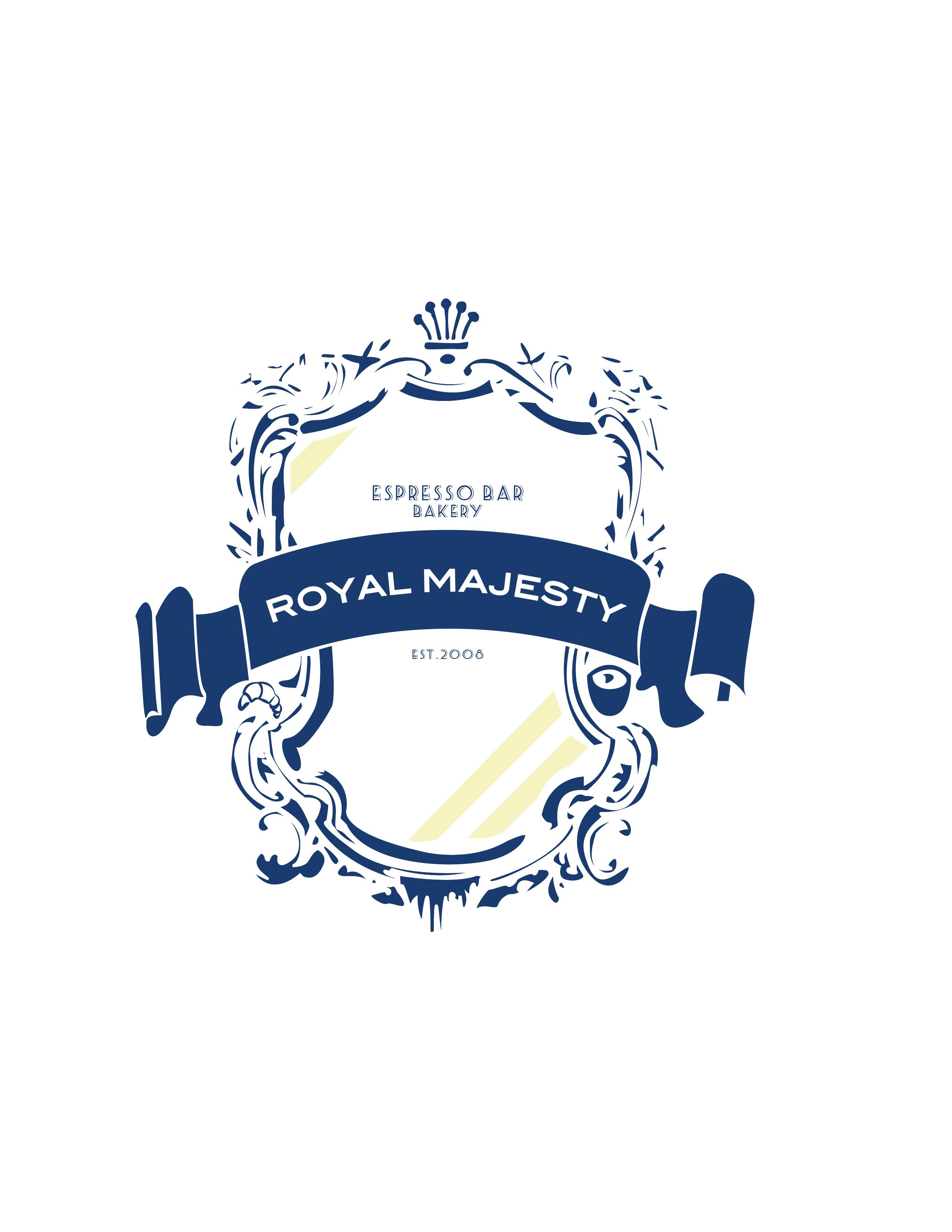 Royal Majesty Espresso