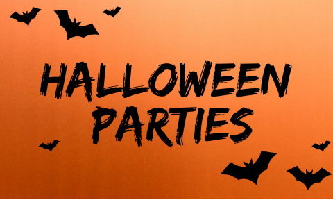 Village Halloween Parties
