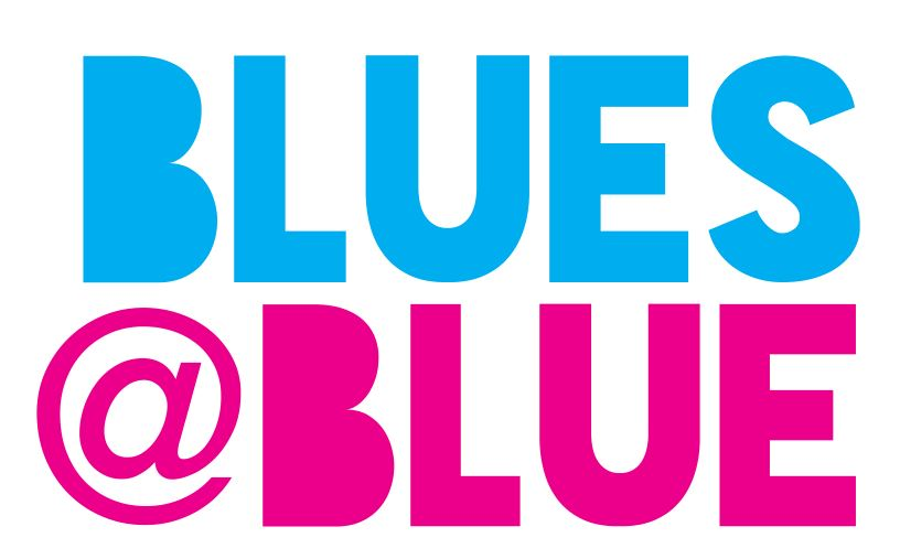 Blues at Blue